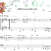 Afternoon Breeze Sample